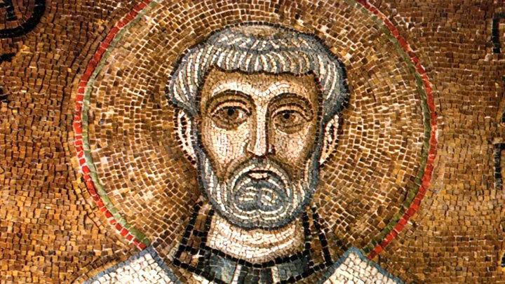Православный Папа Римский. Священномученик Климент. Церковный календарь на 8 декабря