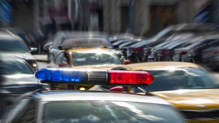 На Кубани четыре человека погибли в ДТП с двумя иномарками