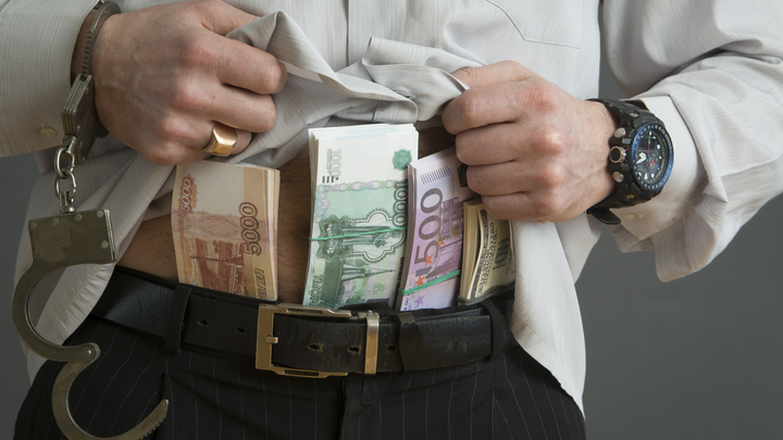 В Челябинске иностранца оштрафовали на 1,6 млн рублей за взятку полиции