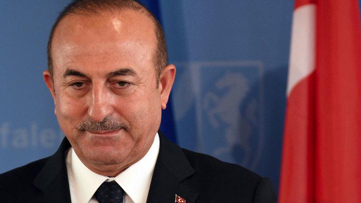 Турция: Европа начала мириться с воссоединением Крыма с Россией