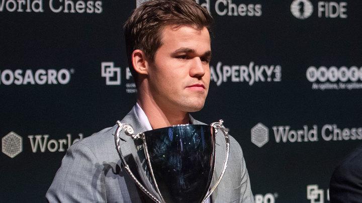 Эра Норвегии продолжается: Магнус Карлсен - ничейный чемпион