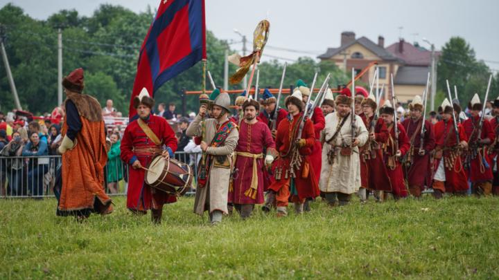 Фестиваль Русский мир в Сергиевом Посаде: Какие сюрпризы готовят гостям