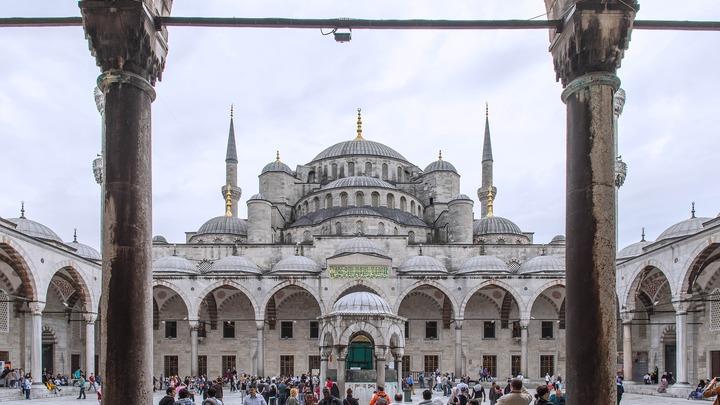 Количество рейсов из Санкт-Петербурга в Стамбул увеличат