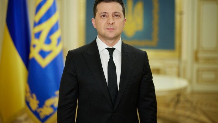 Украина без сердца: Зеленский оценил масштабы бегства из страны