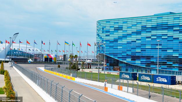 Стала известна культурная программа Этапа Гран при Формулы-1 в Сочи