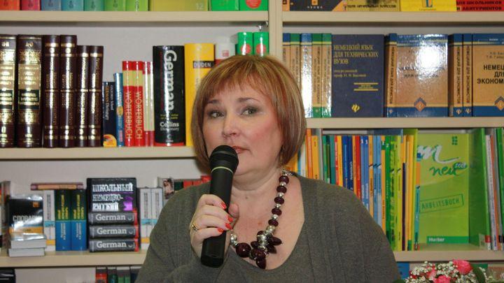 Перед смертью Татьяна Полякова начала писать новый роман