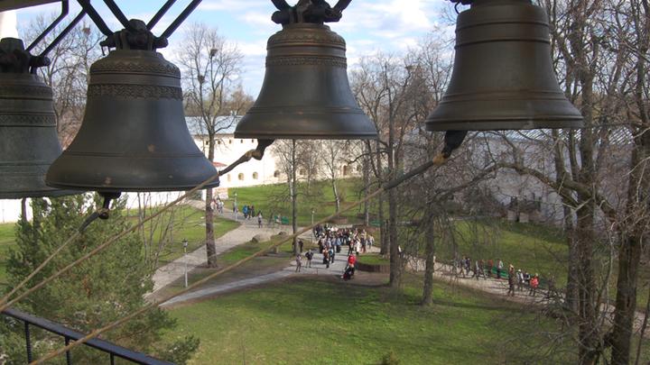 Как попасть с экскурсией на звонницу Суздальского монастыря