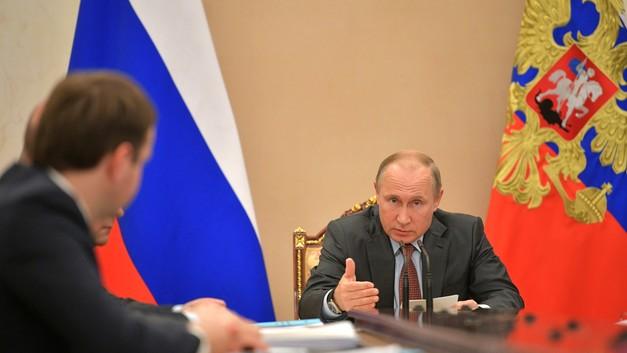 Путин публично раскритиковал идею повышения пенсионного возраста с одним «но»