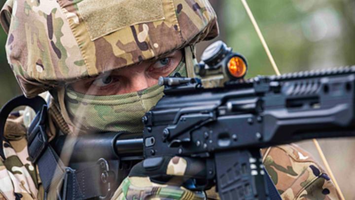 ФСБ показала на видео задержание адептов Талибана*, готовивших взрывы в Екатеринбурге
