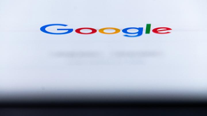 Google поймали на рекламе наркотиков в России