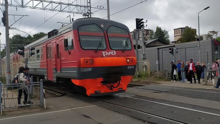 В Молдове появятся поезда-частники