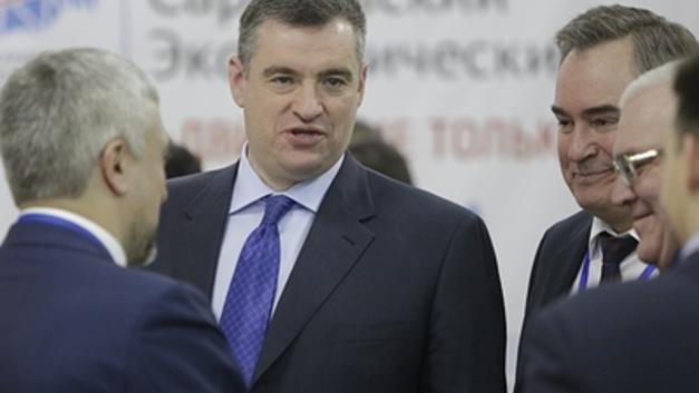 Слуцкий осадил Навального и Ко за их «находку»