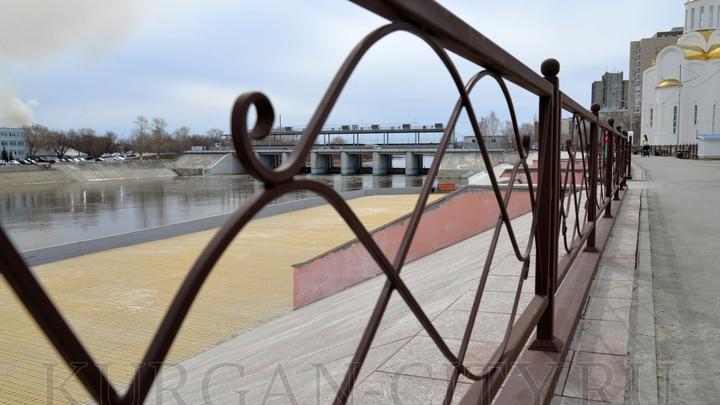 Суд Кургана рассмотрит уголовное дело по реконструкции набережной реки Тобол