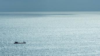 Румыния утопила в Черном море свой единственный подводный дрон