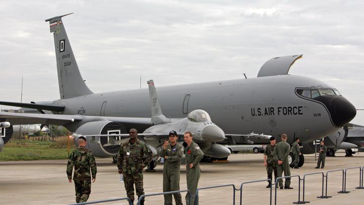 Зачем США снабдили нейтральную Молдову вооружением на 5 миллионов долларов?