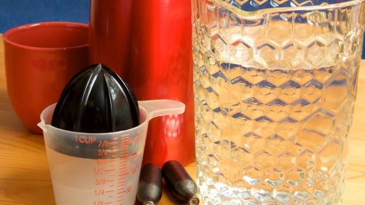 Американские ученые нашли пользу в употреблении воды из-под крана