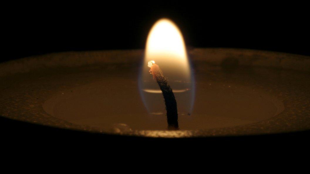 На Украине умер мальчик, устроивший самосожжение ради лайков