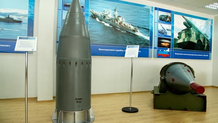 НАТО продолжает ядерные миссии: Россия объяснила, почему против Договора о запрещении ядерного оружия
