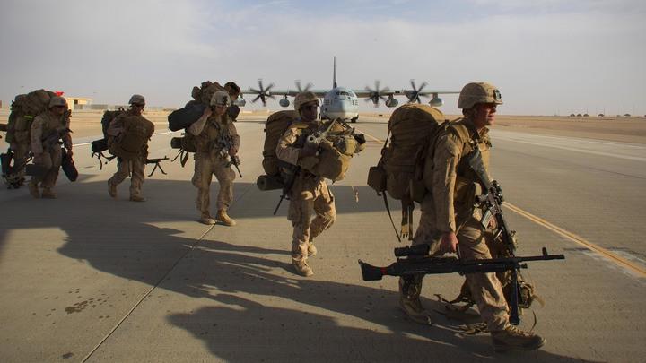 Военные США испытывают терпение афганцев, рассылая оскорбительные листовки