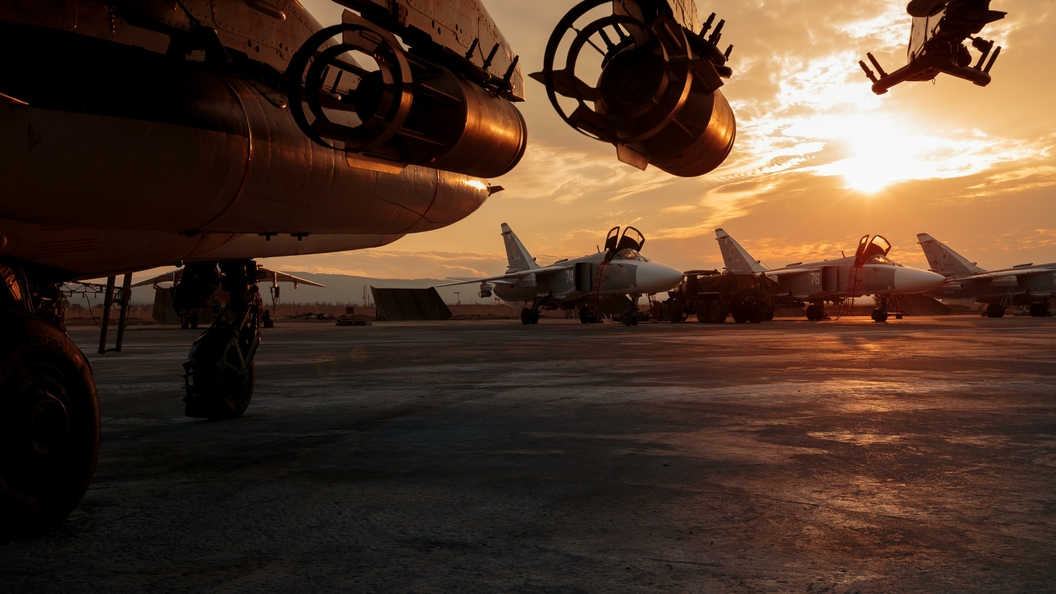 ВКС России скорректировали боевую подготовку летчиков с учетом сирийского опыта