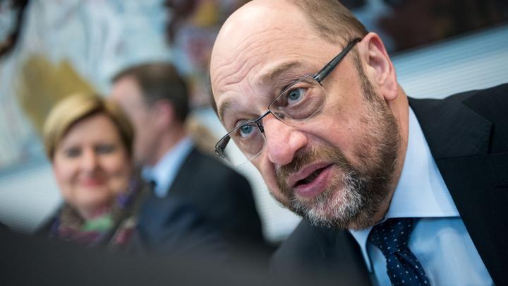 В Германии признали:Русский Крым - свершившийся факт