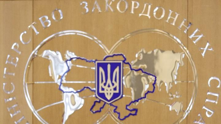 Заграничные промыслы украинских моряков вынудили Киев объясняться