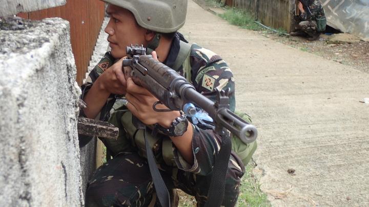 Тело убитого охранника президента Филиппин обнаружили возле резиденции Дутерте