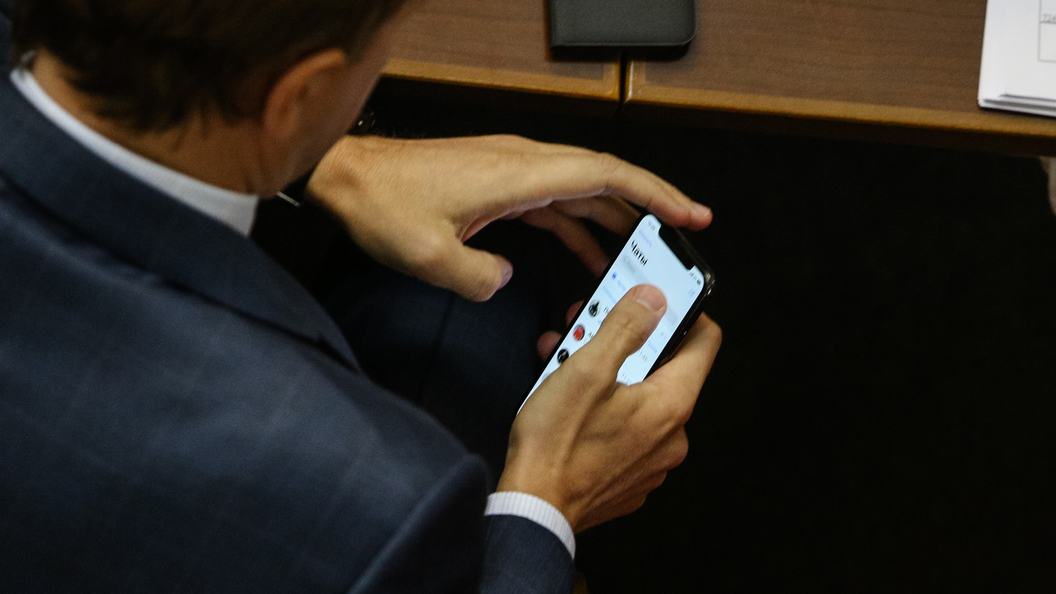 Не в пользу яблока: Эксперты назвали три минусараскрученногоiPhone X