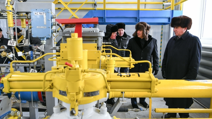 Сезон космических платёжек: Украинцев готовят к 40%-ному повышению тарифов на тепло, пока Нафтогаз продолжает торговаться с Россией