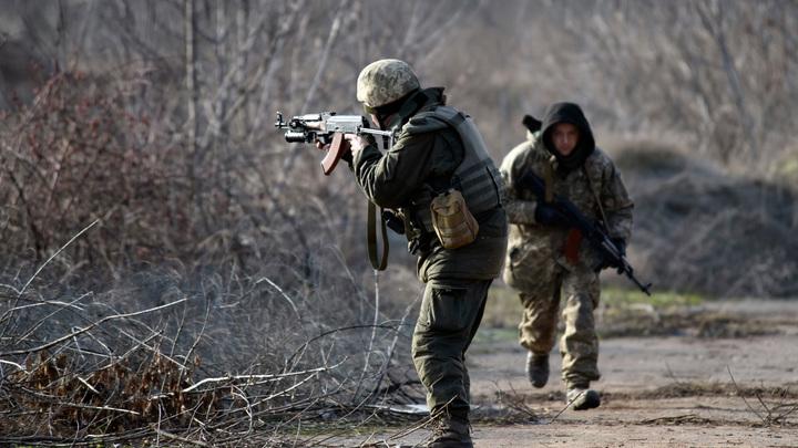 Не хотим умирать в Донбассе: Украинские военные массово увольняются и дезертируют из рядов ВСУ