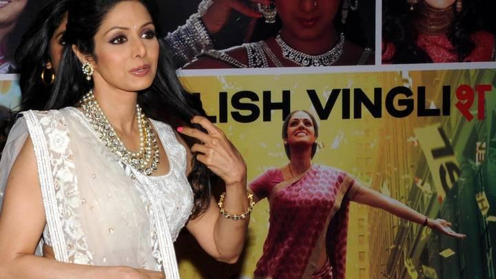 Звезда индийского кино утонула в ванне во время вечеринки
