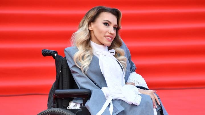 «Я не сломаюсь»: Юлия Самойлова рассказала о самом трудном периоде в своей жизни