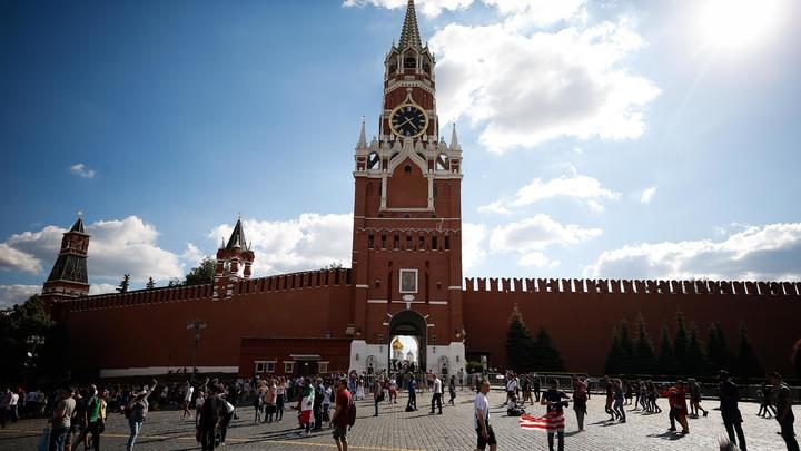 «С днем рождения, моя любимая»: В Москве с размахом отмечают 871-летие столицы