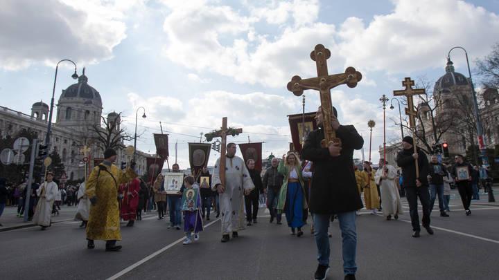 Православные отстаивают своё право на веру: Черногорский епископ Иоанникий вышел на свободу