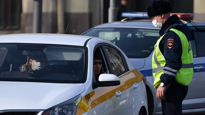 Ездят без прав и под наркотой: В Ростове за четыре дня инспекторы поймали 175 таксистов-нарушителей