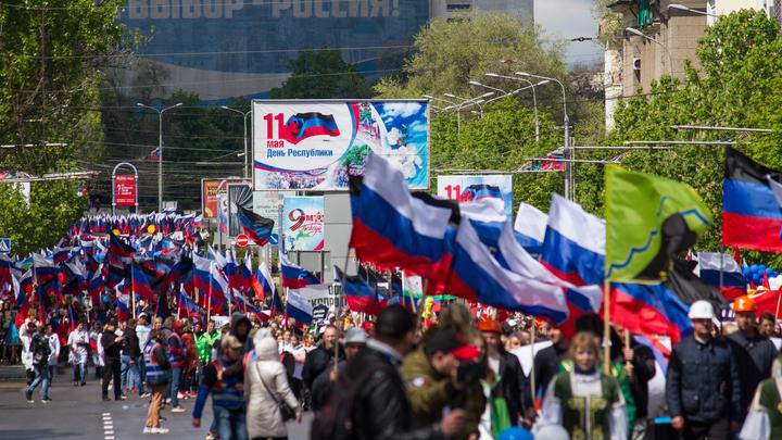 Жители Донбасса могут попасть в русскую программу по переселению соотечественников
