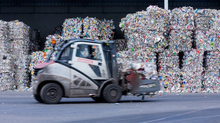 «Экология-Новосибирск» может лишиться статуса регионального мусорного оператора