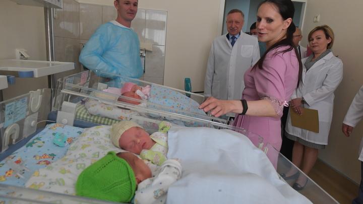 От Аян-Херел до Фирдауса: В Новосибирске назвали самые популярные и необычные имена новорожденных