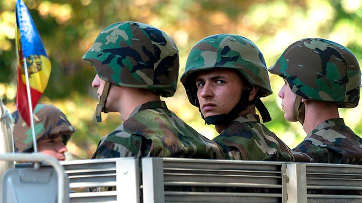 Европа накануне войны: НАТО уничтожила дипломатию