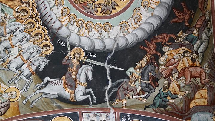 Апокалипсис поможет евреям стать христианами – отец Андрей Ткачёв