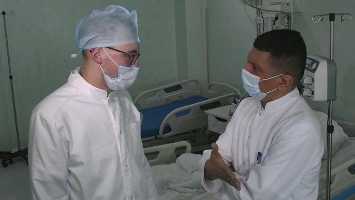 Главный онколог Минздрава объявил об испытаниях уникального лекарства против рака