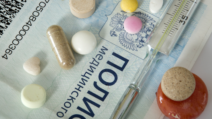 В Ивановской области сложился дефицит антиковидных препаратов