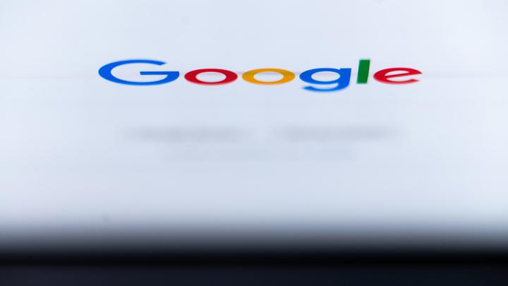 В смысле?: Google проспал инаугурацию Байдена и всех подставил
