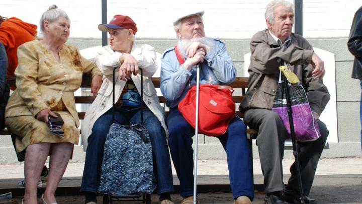 Несмотря на пенсионную реформу, граждане России не собираются становиться адептами ЗОЖ