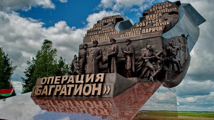 Как Гитлера выкинули с «Белорусского балкона»