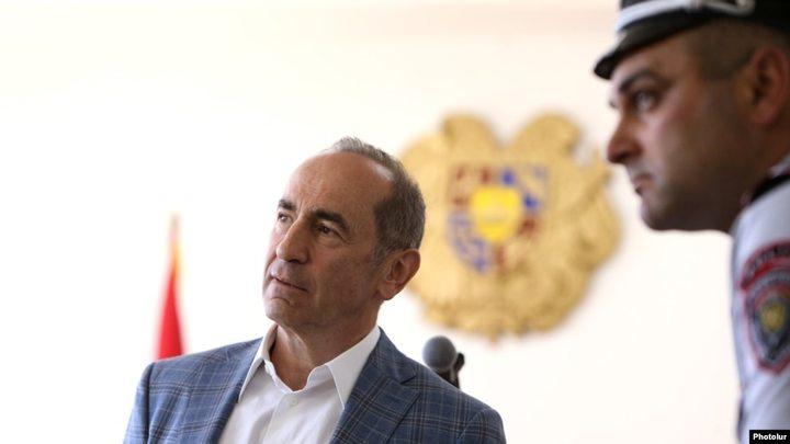 Коронавирус и стремление властей держать сторонников в тонусе затягивают суд над Кочаряном