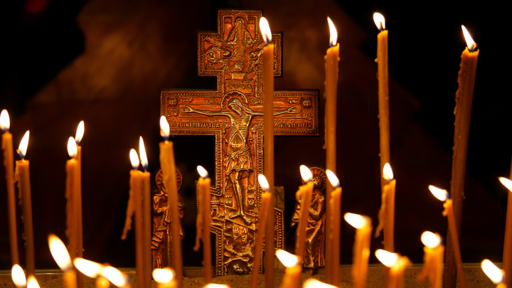 Москва и Ватикан ждут поддержки друг от друга