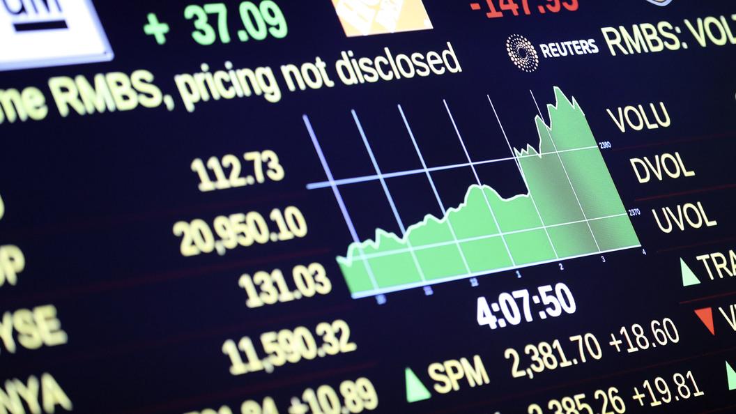 Вчера богатейшие люди мира потеряли 114 млрд  долларов