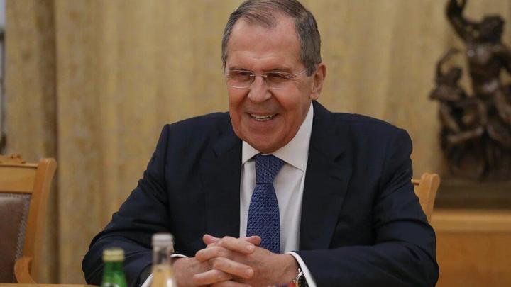 Ой: Лавров подсказал журналистам, за кого топить на выборах в США