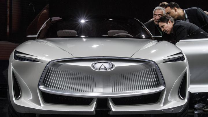 Автодилер Genser продолжит уходить с рынка и разорвет контракт с Infinity